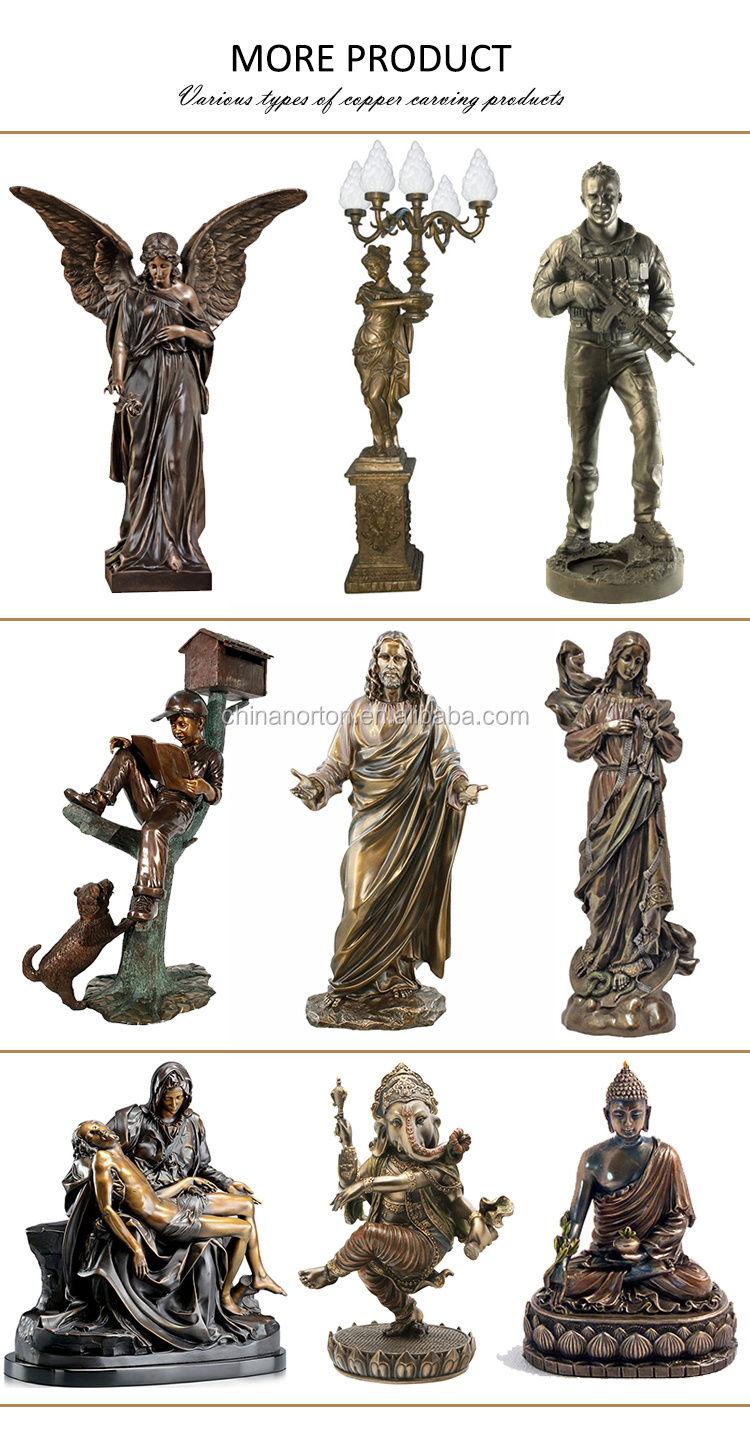 Indoor office decoration bronze goddess statue/life size bronze lady justice law statue NT-BS306B