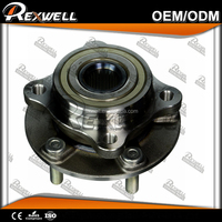 Axle Shaft wheel hub bearing assembly For Mitsubishi Auto parts 513133 MB633276