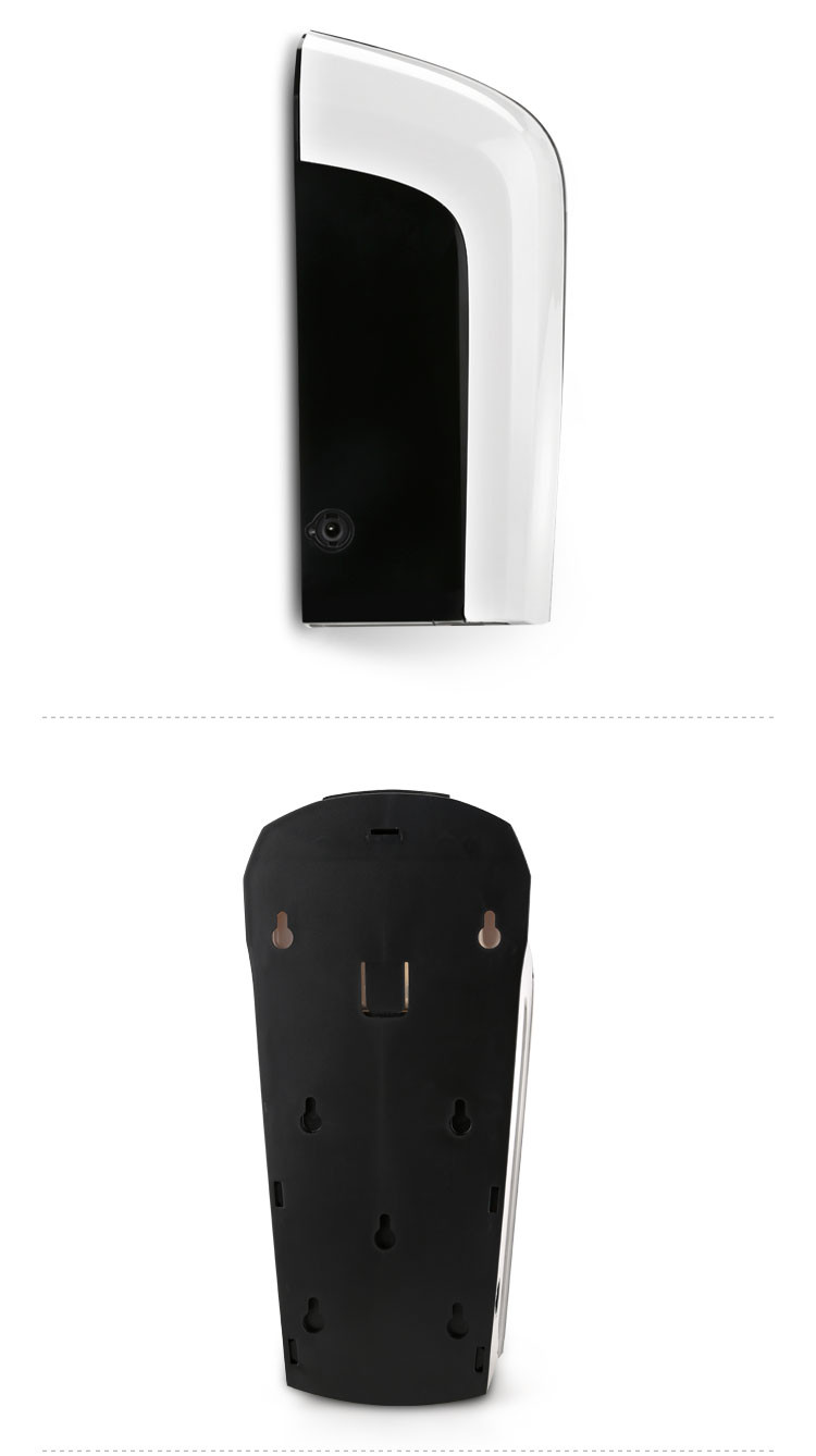 factory direct sale hanging battery automatic soap dispenser for hotel