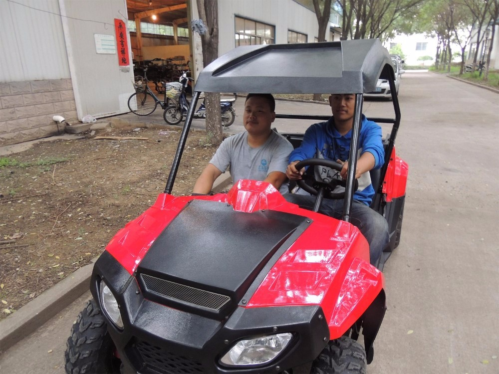 Who Makes The Best Side By Side Utv >> Cheap Best 200cc Side By Side Utv Manufacturer In China