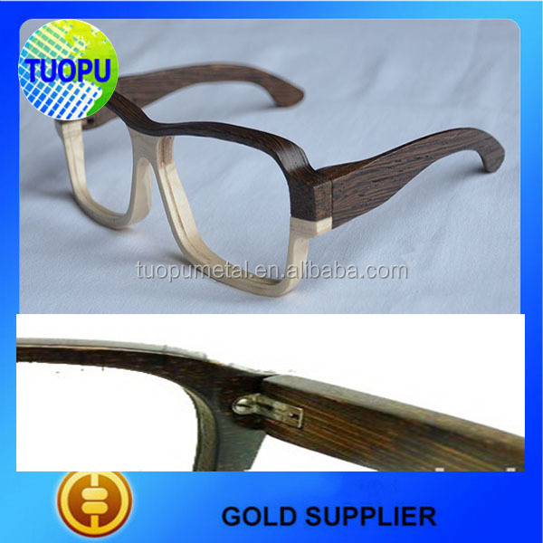 Spring Hinge For Wood Sunglasses,Wood Sunglasses Hinges With High ...