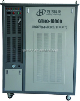 Hydrogen Generator Water Fuel Cell Generator Natural Gas