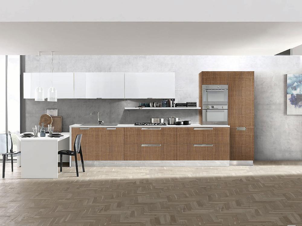 Professionelle formenbau holz küchenschrank moderne küche kabinett