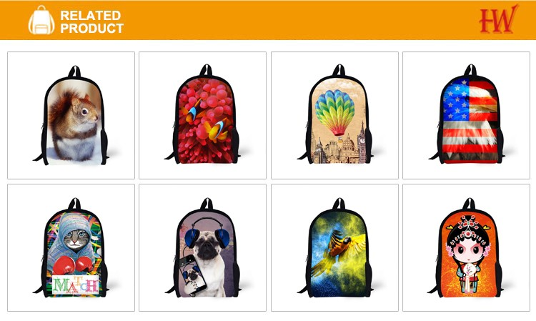 Latest Fire Burning Adult Backpacks Wholesale Boy School Book Bags ... 4a20900e3790c