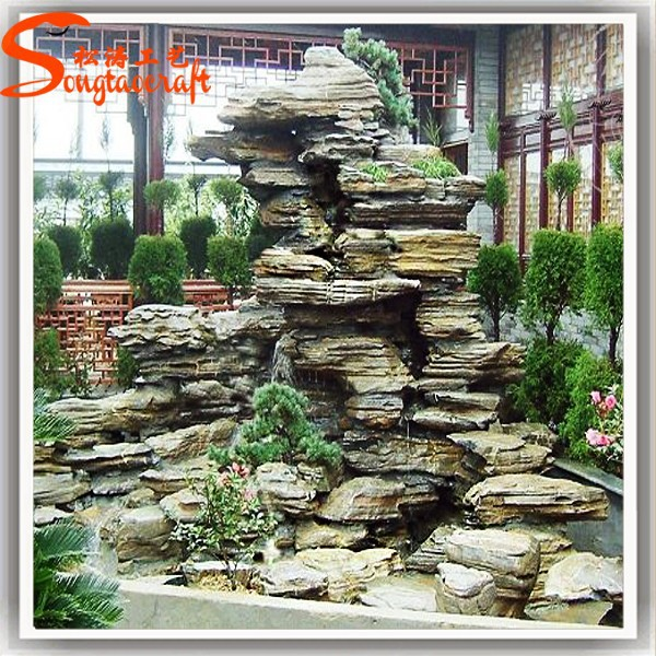 design zimmerbrunnen und wasserf lle mit pool pumpe landschaft kleinen mini brunnen steingarten. Black Bedroom Furniture Sets. Home Design Ideas