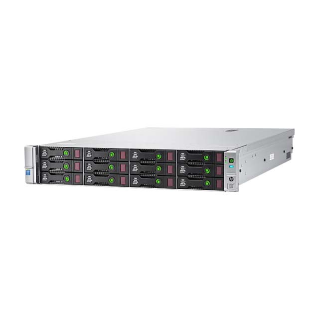Top selling HP ProLiant DL380 Gen9 E5-2620v4 16GB Server
