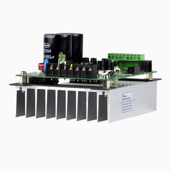 China top 10 VFD manufacturer Sanch single phase input 0.2KW-0.75KW output convertidor de frecuencia without cabinet design