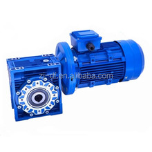 NMRV Worm Gear Reducer equivalent motovario worm geared motors
