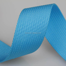 "2"" flat polyester webbing for safety belt/seat belt"