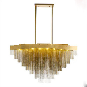 2018 Hot sales lighting fixtures chandeliers ETL82155