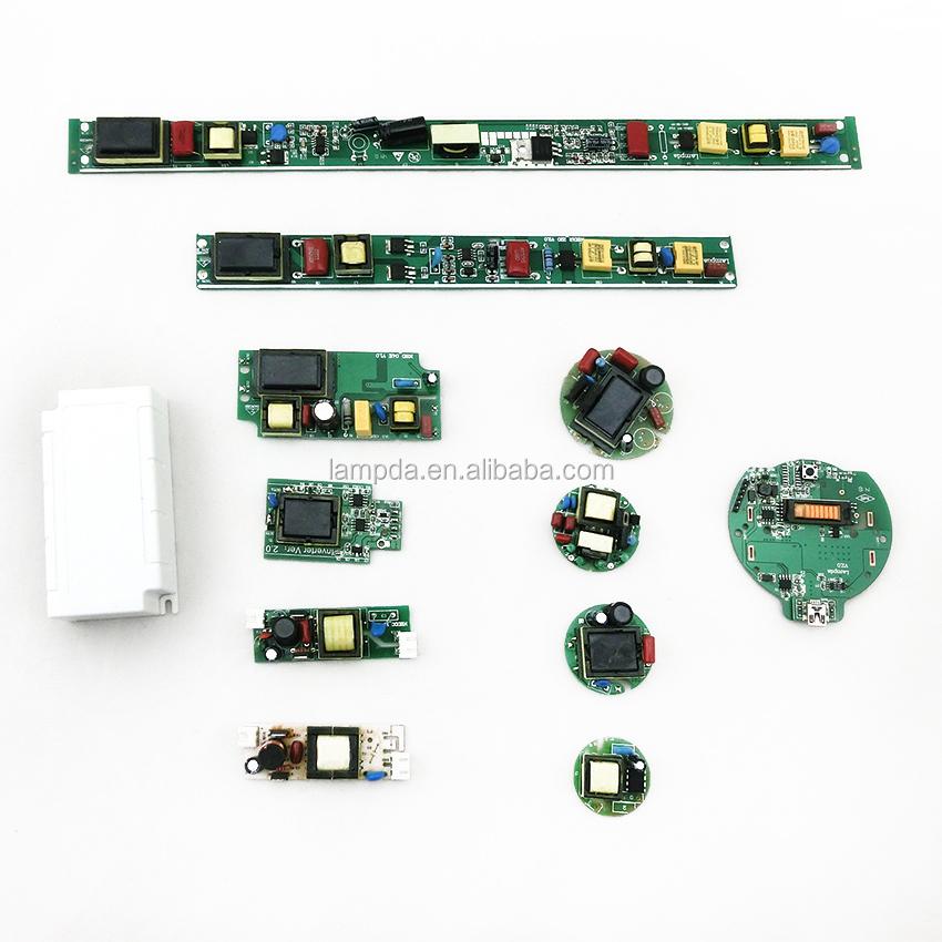 Elinverterschematic 50w Inverter Circuit 12vdc To 220vac Based