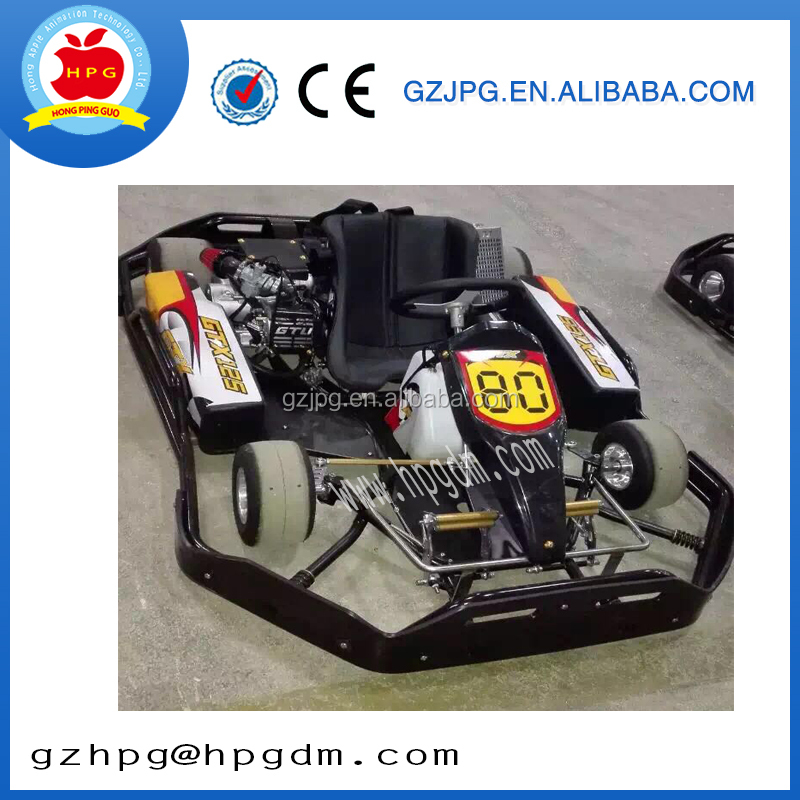 export to many countries outdoor sports Go kart 200cc for sale