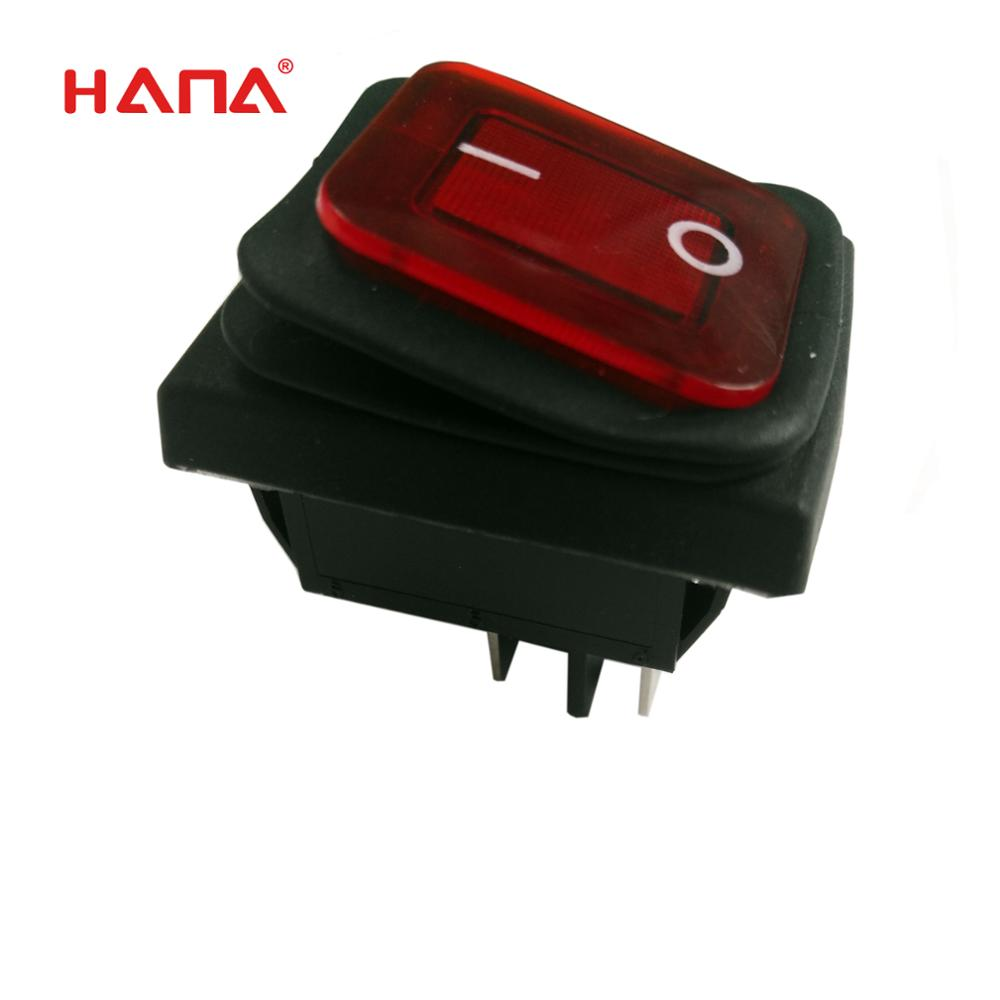 Hana 4 Pins T105 55 Kcd2 Rocker Switch Wiring Diagram View Rocker Switch Wiring Diagram Hana Oem Product Details From Cixi Wode Trade Co Ltd On Alibaba Com