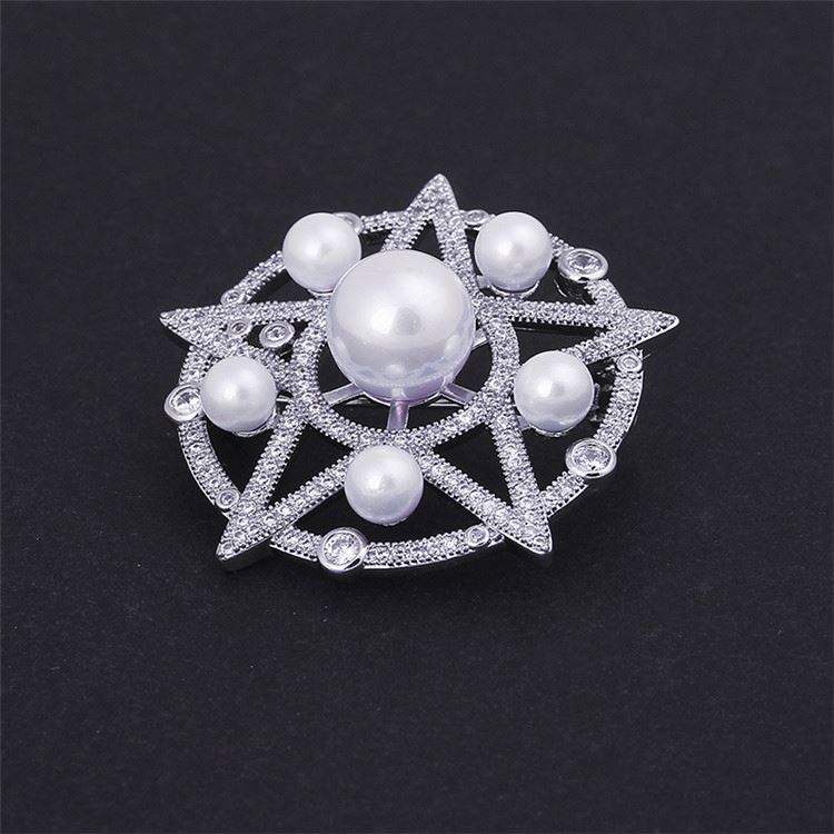 Good offer different styles elegant charm brooch