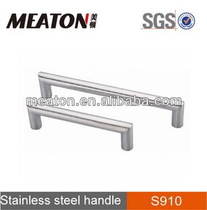 Quality economic stainless steel grill handle