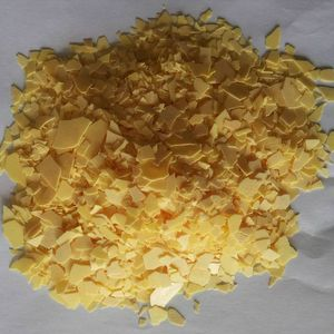 NaHS yellow falke 70% low price sodium hydrosulfide / sodium hydrosulphide for mine / tannery