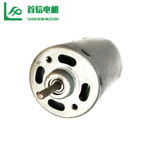 3 Phase 24V 1000W Brushless DC Motor