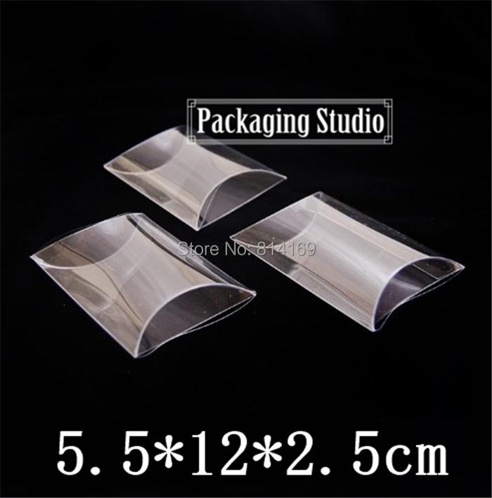durchsichtigem kunststoff kissen verpackenk sten transparent geschenk parf m verpackung pvc. Black Bedroom Furniture Sets. Home Design Ideas