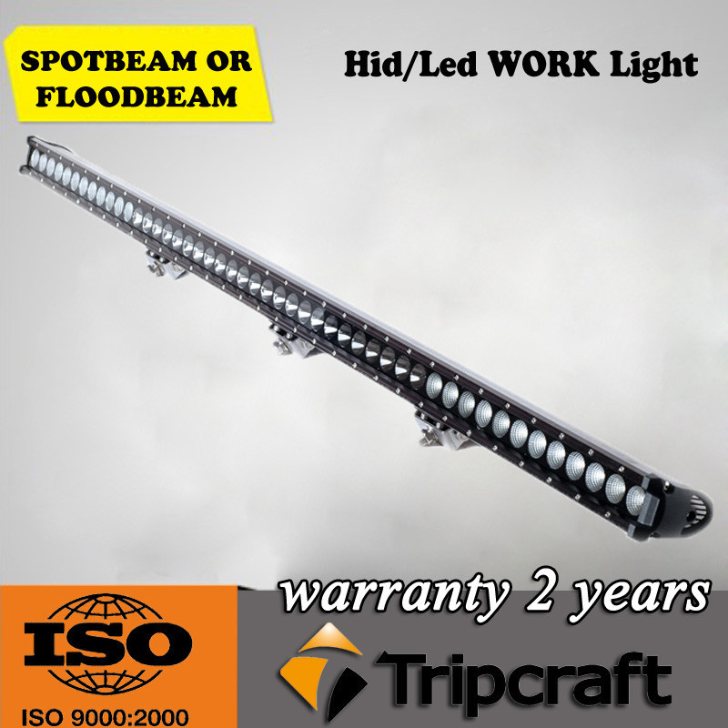 High lumen long service 240w led light bar marker clearnce light offroad auto car