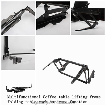 Lift Top Coffee Table Mechanism.High Tension Extension Lift Top Coffee Table Mechanism Lf 8002 View Metal Table Hinge Extensions Lf 8002 Lingfan Product Details From Foshan Lingfan