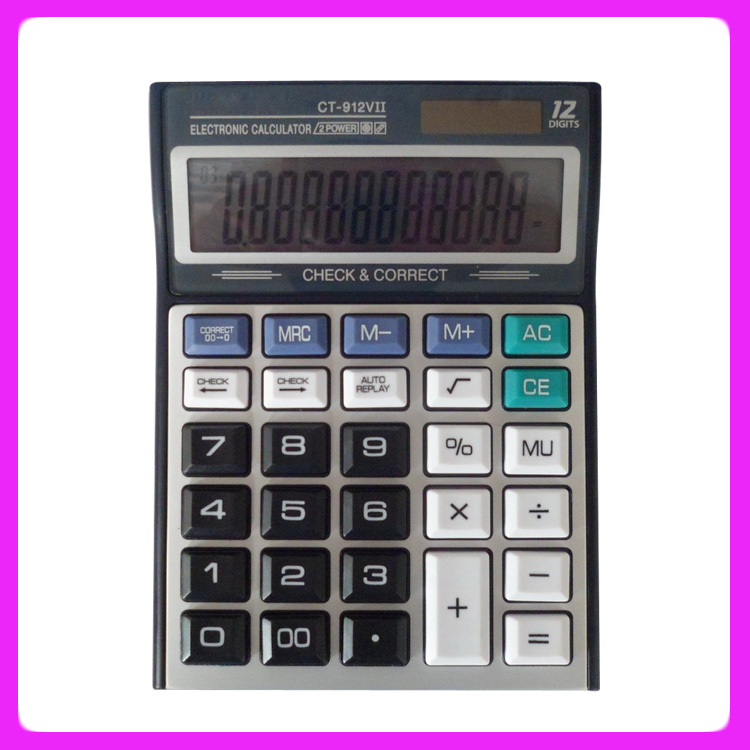 Desk Calculator With Tape Tiffany Desk Sets For Sale