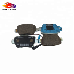 Top Quality Disc Brake Pads 980156029 For Maserati