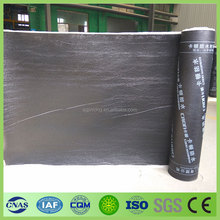 High quality cheap SBS waterproofing materials for concrete roof