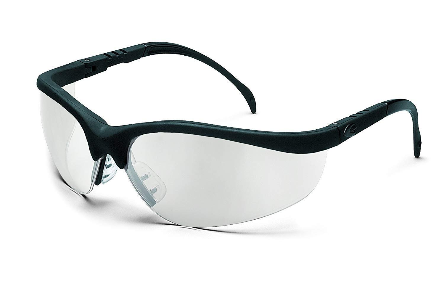 d790a7aec49e Get Quotations · MCR Safety KD119 Klondike Safety Glasses