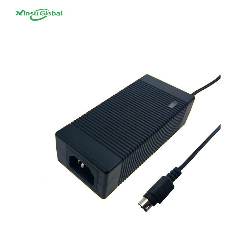 PSE J62368  Li-ion battery charger 25.5V 2.5A
