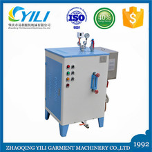 mini steam boiler machine for ironing machine