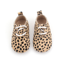 Baby oxford shoes soft leather baby shoes wholesale baby shoes