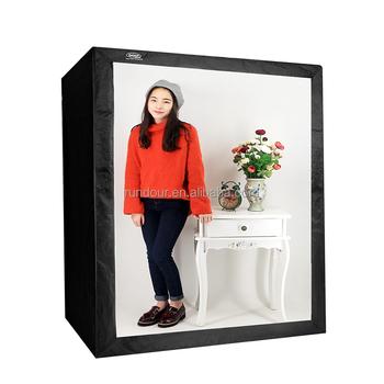 Original Deep Professional Photography Studio Set Led Light Box