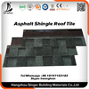 Low price 30years guaranteed quality fiberglass asphalt shingle roof tile for Kenya/Chile market