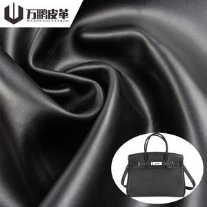 Eco-Friendly Plain Weave Leather Price Per Meter Italian Vegan Leather For Bags,Suitcase