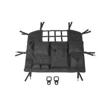 Сумка для хранения багажника BAWA для Jeep Wrangler JK JL 2007 + Автомобильная Задняя сумка для хранения на спинку сиденья для Wrangler JK JL аксессуары для инт...(Китай)