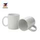 ceramic wholesale 11 oz blank orca coatings plain white coffee mug cup for sublimation