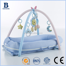 Baho Kinder Crown Liebe Fabrik spielen cot <span class=keywords><strong>baby</strong></span> liege abnehmbare <span class=keywords><strong>baby</strong></span> schlaf nest