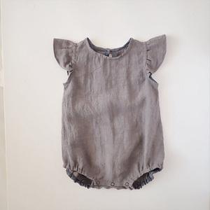 42a62039596 Baby Cotton Romper