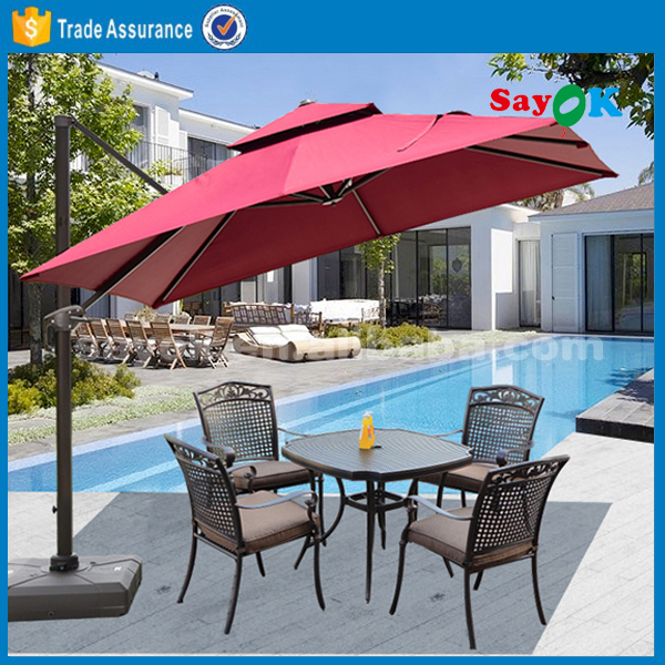 Patio Umbrella Replacement Canopy, Patio Umbrella Replacement Canopy  Suppliers And Manufacturers At Alibaba.com