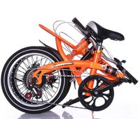 Promotional items for 2017 mini folding bike cycle for kids foldable bike for ladies folding bike factory price for bicycle shop