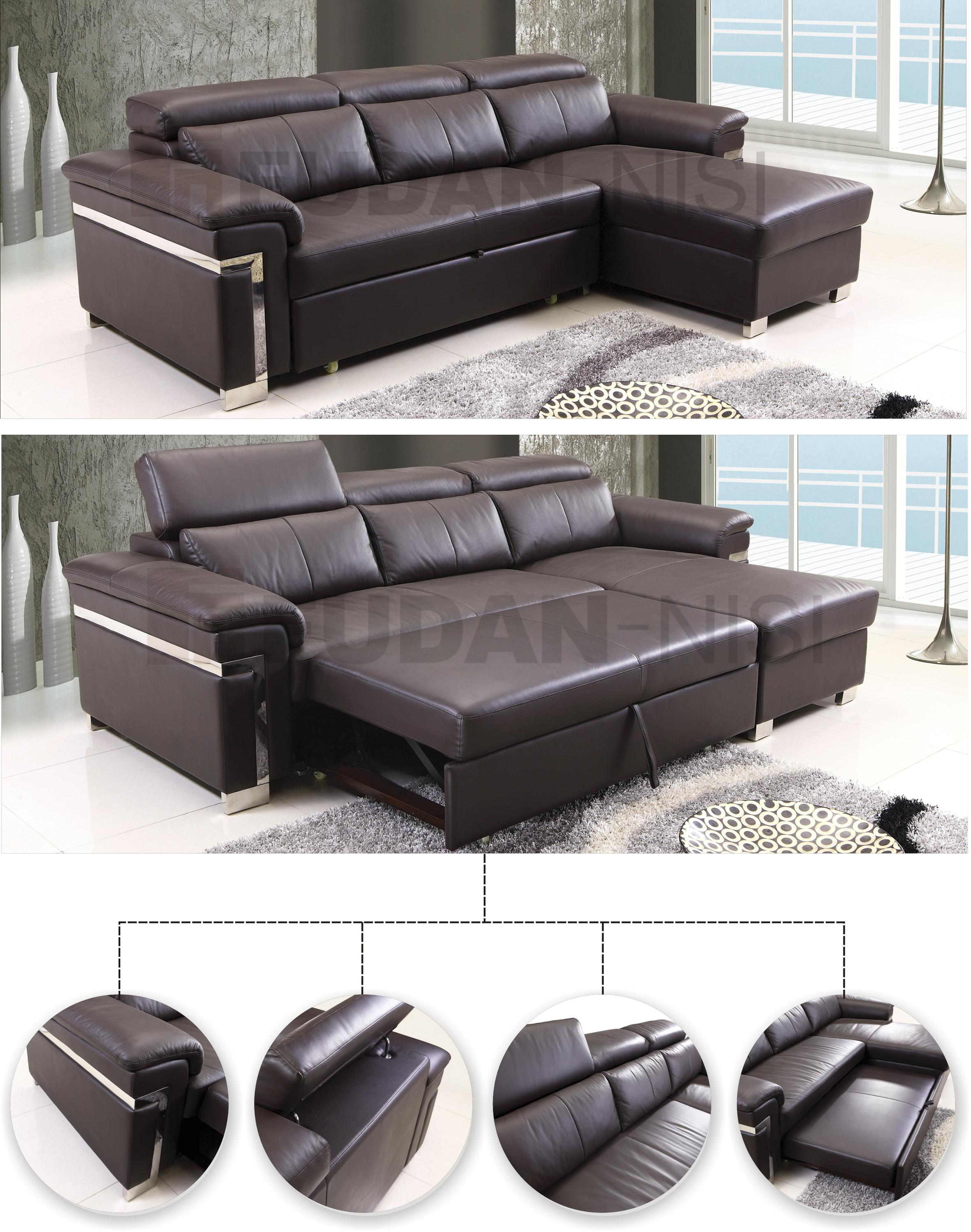 2017 Pull Out Sofa Cum Bed Furniture Fm075 Buy Pull Out Sofa