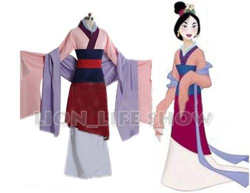 Compra Mulan online al por mayor de China, Mayoristas de ...
