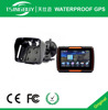 IPX7 Waterproof 4.3 inch GPS Navigation For Car/Motorcycle/Bicycle