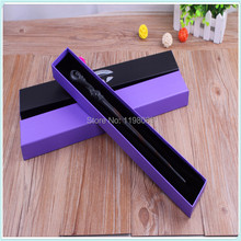 Free Shipping Harry Potter Magic Wand Delacour Cosplay Magical Wand New in Box High Quality Christmas
