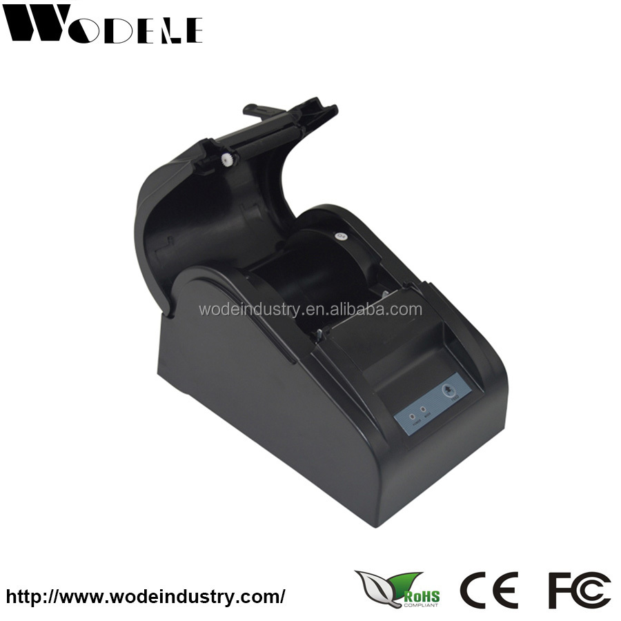 wholesale promotional product multi interface thermal receipt printer
