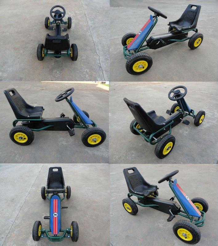metal pedal cars for childrenkarting cars for salekids go kart for sale