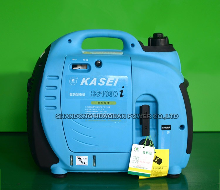 Gasoline 1 kw generator with 2 speed electric motor buy 1 kw electric motor