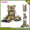 Army outdoor hiking single bagpack highland back pack camouflage backpack