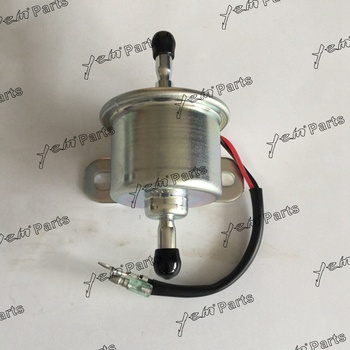 For KUBOTA D1005 electric fuel pump 1G639-52030 RC601-51350 16851-52030 R1401-51350