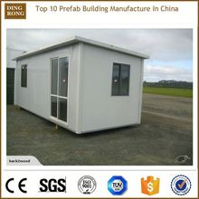 cheap low cost porta cabin, floating movable villa design